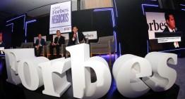Proponen una nueva  Convención Nacional Hacendaria en el Foro FORBES