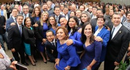 De 47 iniciativas, 15 ya son Ley, revelan los diputados del GP-PAN