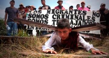 La práctica de los derechos humanos, urgencia mundial