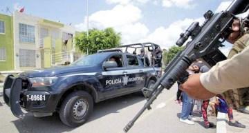 Que hay 11 grupos criminales en Guanajuato