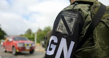 Revelan que 4 cárteles se disputan el control de Michoacán