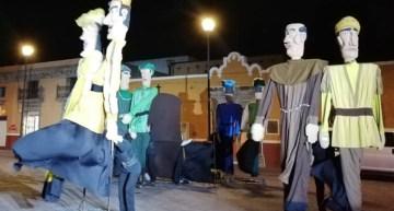 Realizan el Festival Hidalgo 2019