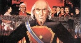 """La celebración del """"22 de octubre de 1810"""", un orgullo para Acámbaro"""