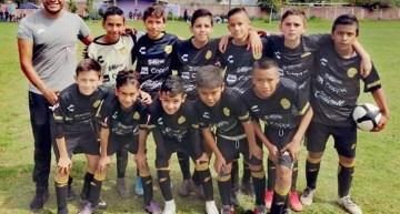 """""""Dorados"""" de Sinaloa  buscan el título en cuatro categorías de futbol"""