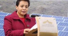 Se recurre a las energías limpias en Guanajuato