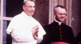 Confiesa mafioso que ayudó a matar al Papa Juan Pablo I