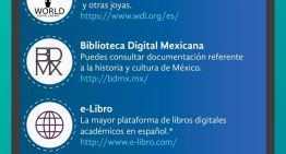 5 Bibliotecas digitales de acceso gratuito