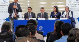 Celebra PROFECO convenio con el CIATEC a favor del consumidor