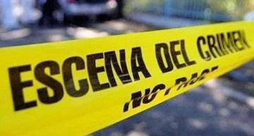 Asesinan a sujeto en Irámuco