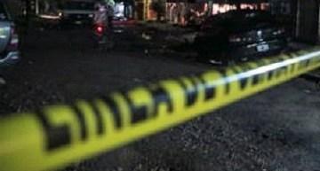 Matan a individuo en la calle Recreo de San Isidro