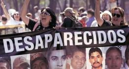 Se brindará más atención a las familias de víctimas por desaparición