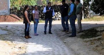 """Autoridades supervisan el Programa """"Trabajemos Juntos 2019"""""""
