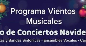 Habrá 16 Conciertos Navideños en todo Guanajuato