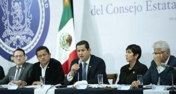 Diego Sinhue Rodríguez ofrece una disculpa pública a universitarios