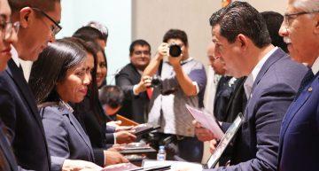 Tiene Guanajuato  110 nuevos Agentes de Investigación Criminal