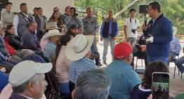 Sinhue Rodríguez anuncia 5 proyectos prioritarios para Guanajuato