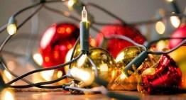 Sugiere PROFECO  cuidado con adornos luminosos navideños