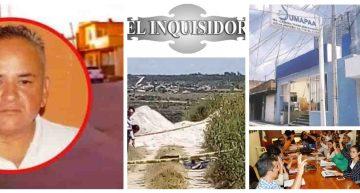 El Inquisidor: Lamentable, la muerte de policías. Necesario, una mayor atención a la Jumapa. Habrá 225 mdp para el municipio, en el 2020.  Acámbaro, entre las 50 localidades más violentas del país.