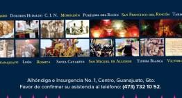 """Hay gran interés por la    Exposición """"Festividades y Tradiciones"""""""