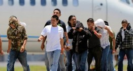 Guanajuato, en cuarto sitio por repatriados