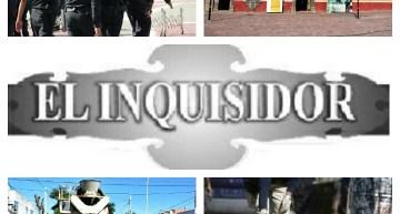 El Inquisidor : Más de 200 muertos en Acámbaro durante el 2019. Que hay rezago en obras públicas. Cinco fueron los policías asesinados. Más atención a la cultura del municipio.