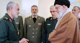 Crece la tensión EUA-Irán y podría generarse una guerra regional