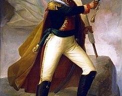 Ignacio Allende:  251 años del Natalicio (1769-2020)