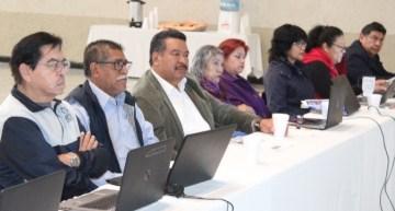 """La SEG realiza una """"Reunión de Equipo Base"""""""