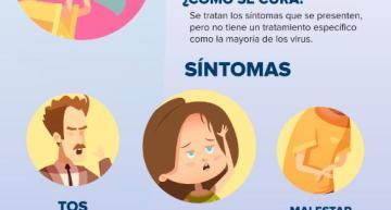 Alertan sobre el Coronavirus en Acámbaro