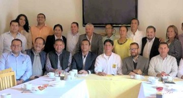 """""""Nueva Izquierda"""" del PRD pide vigilar el endeudamiento aprobado para Guanajuato"""