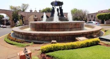 Analizan los monumentos de Morelia para un trabajo de restauración