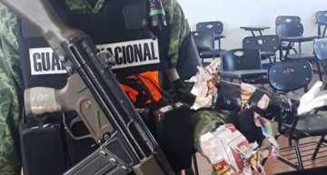 Supuesta bomba causa alarma en el CBTIS 147 de Acámbaro; era una broma