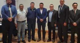 Presentan el proyecto del Instituto Tecnológico para Acámbaro ante la COEPES