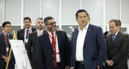 Guanajuato superará la meta  de 5 mil millones de dólares en atracción de inversiones.