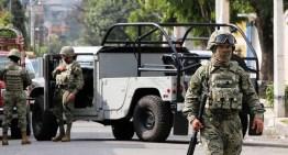 Entre el 2008 y el 2020,  en Acámbaro han matado a 1 mil 523 personas