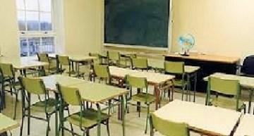 No es la idea afectar el ciclo escolar 2019-2020: Vicente Sierra