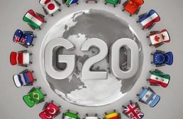 Países del G20 tomarán  acciones por efectos económicos del COVID-19