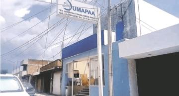 La Jumapa no cobrará el agua potable entre abril y junio