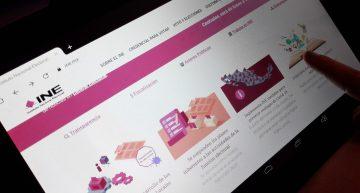 Promueve el INE Guanajuato, actividades en línea para menores de edad