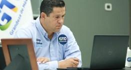 Anuncia Sinhue Rodríguez un Plan de Austeridad para Guanajuato