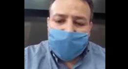 Alejandro Tirado desmiente detención en Querétaro
