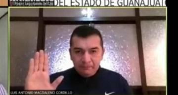 """""""Los migrantes no están solos"""", señalan los diputados del PAN en el Congreso"""