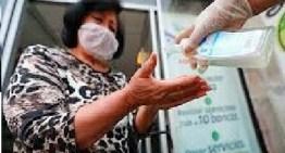 Advierte la OMS  que repunta la pandemia en el mundo