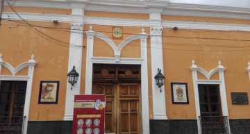 Por un caso de C OVID-19, cierran una semana la Alcaldía de Acámbaro