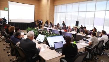 Diputados buscan una Ley  que beneficie a familiares y víctimas de desaparición
