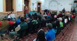 Niños Narradores  presentan leyendas sobre Acámbaro