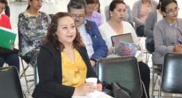 La SEG capacita a autoridades escolares  del sureste de Guanajuato