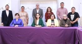 Reconocen apertura del Congreso Guanajuatense  sobre las personas desaparecidas