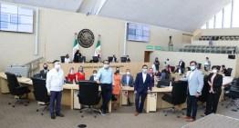 Aprueban reformas para regular reuniones virtuales de los tres poderes