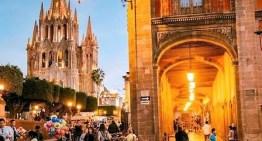 San Miguel de Allende, premiada como  segunda mejor ciudad del mundo
